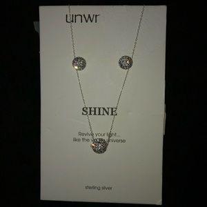 Shine Jewelry Set